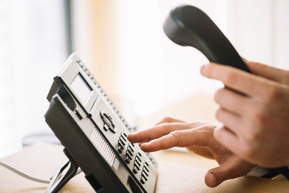 consultoria de Telecom
